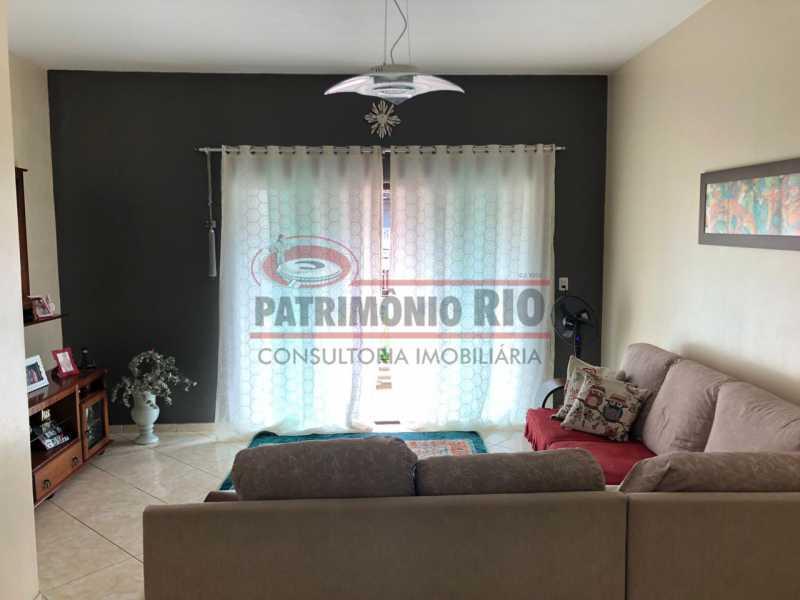 PHOTO-2021-05-20-11-52-32_2 - Casa 2 quartos Honório Gurgel - PACA20609 - 4