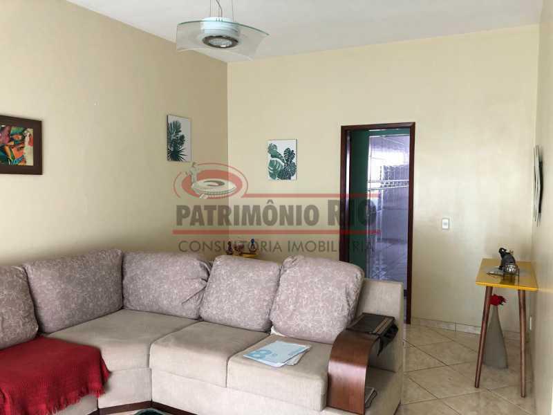 PHOTO-2021-05-20-11-52-32_3 - Casa 2 quartos Honório Gurgel - PACA20609 - 5