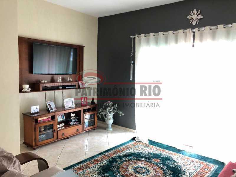 PHOTO-2021-05-20-11-52-33 - Casa 2 quartos Honório Gurgel - PACA20609 - 6