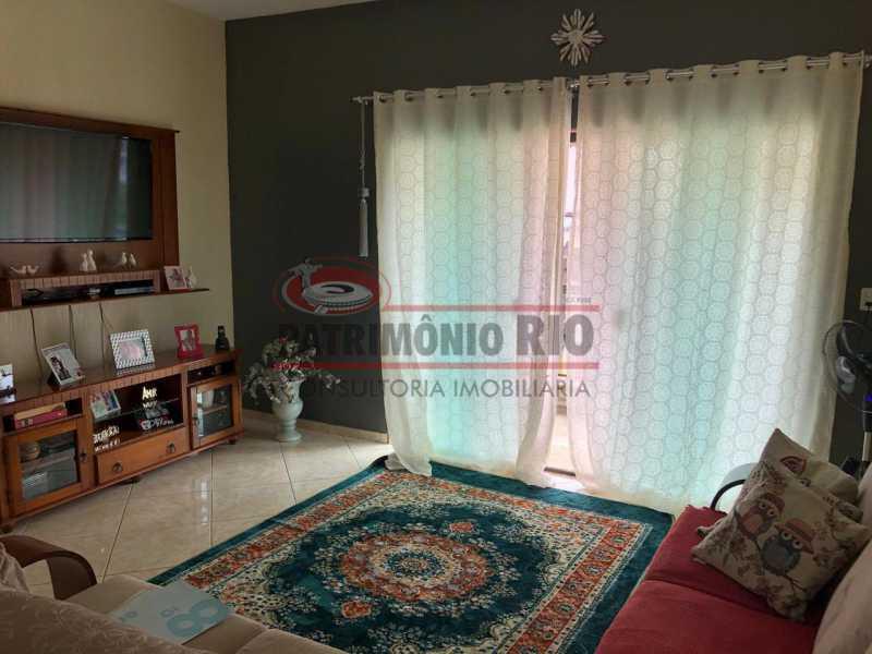 PHOTO-2021-05-20-11-52-33_1 - Casa 2 quartos Honório Gurgel - PACA20609 - 7