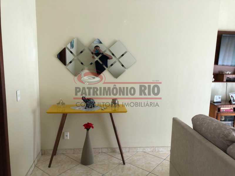 PHOTO-2021-05-20-11-52-34 - Casa 2 quartos Honório Gurgel - PACA20609 - 8