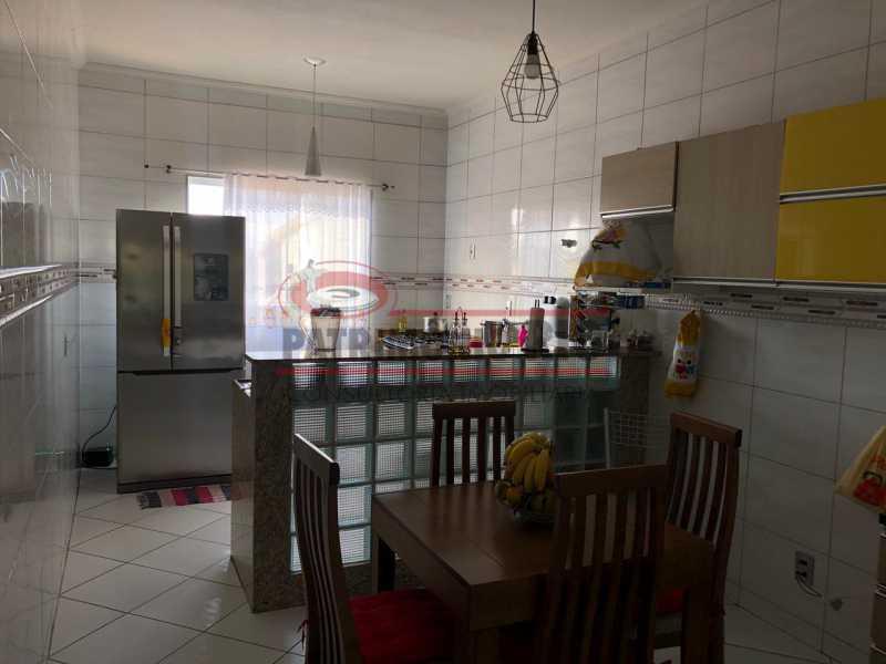 PHOTO-2021-05-20-11-52-34_1 - Casa 2 quartos Honório Gurgel - PACA20609 - 9