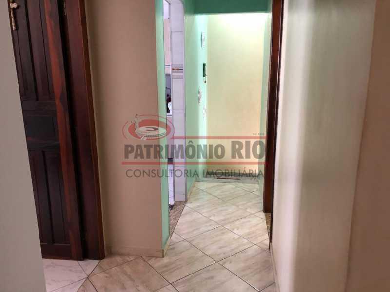PHOTO-2021-05-20-11-52-39 - Casa 2 quartos Honório Gurgel - PACA20609 - 17