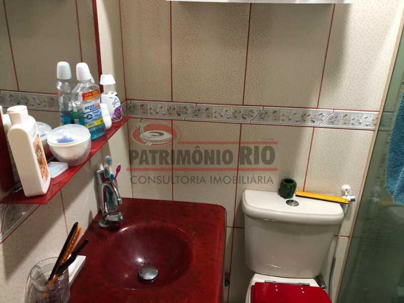 PHOTO-2021-05-20-11-52-40_1 - Casa 2 quartos Honório Gurgel - PACA20609 - 20