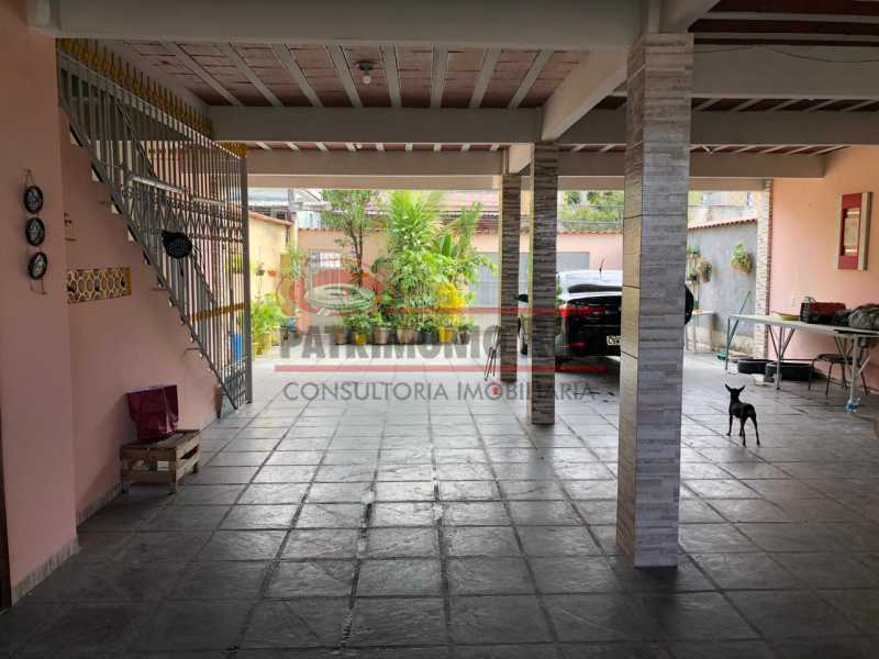 PHOTO-2021-05-20-11-52-44_2 - Casa 2 quartos Honório Gurgel - PACA20609 - 28