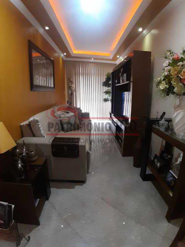 04 - 2 quartos com elevador e Varanda - PAAP24394 - 5