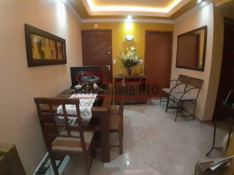 05 - 2 quartos com elevador e Varanda - PAAP24394 - 6