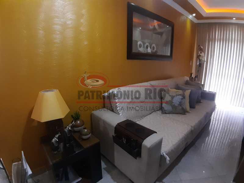 07 - 2 quartos com elevador e Varanda - PAAP24394 - 8