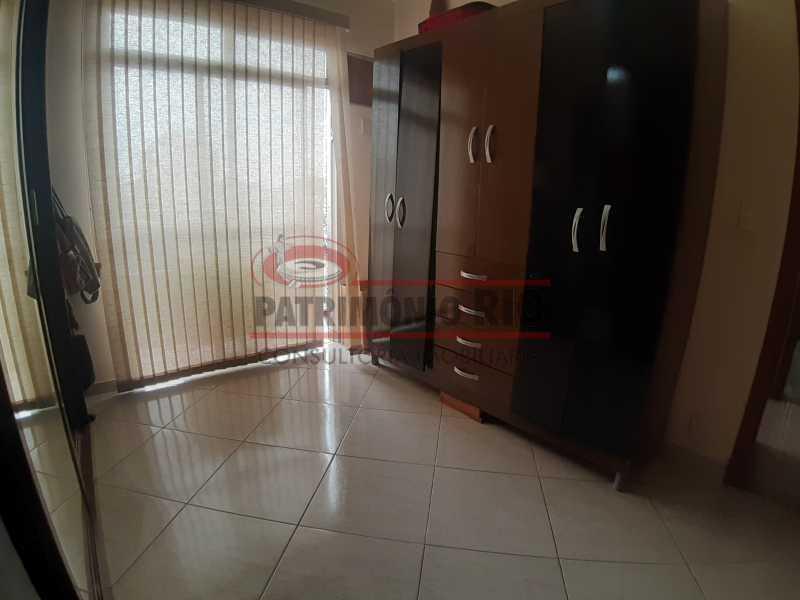 12 - 2 quartos com elevador e Varanda - PAAP24394 - 13
