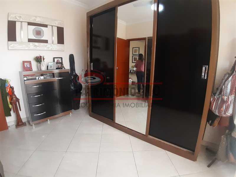 13 - 2 quartos com elevador e Varanda - PAAP24394 - 14