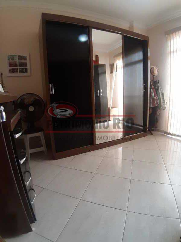 14 - 2 quartos com elevador e Varanda - PAAP24394 - 15