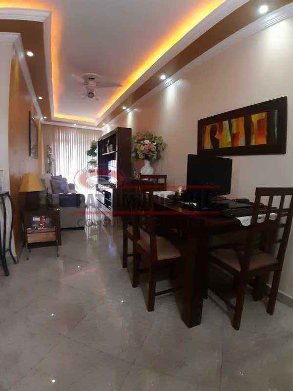 27 - 2 quartos com elevador e Varanda - PAAP24394 - 28