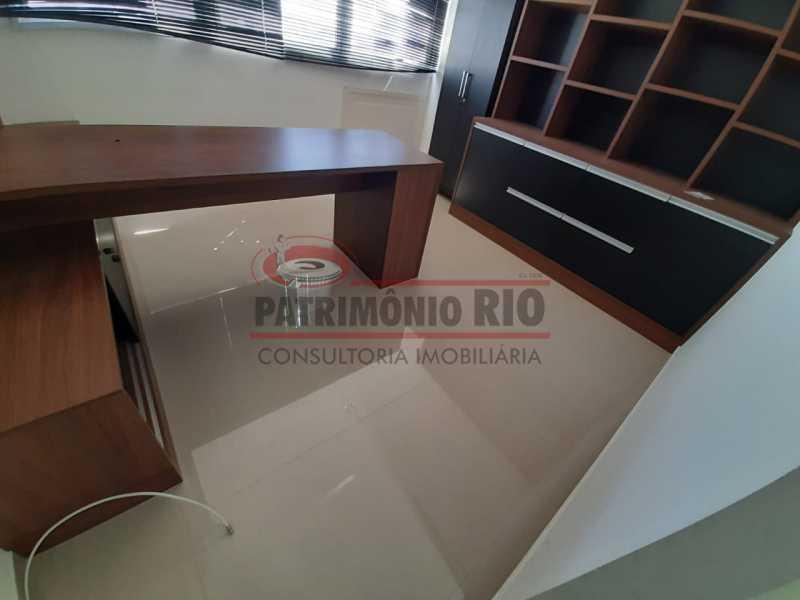 WhatsApp Image 2021-05-18 at 1 - Excelente Sala Comercial, no Shopping Carioca - PASL00085 - 4