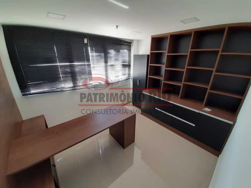 WhatsApp Image 2021-05-18 at 1 - Excelente Sala Comercial, no Shopping Carioca - PASL00085 - 5