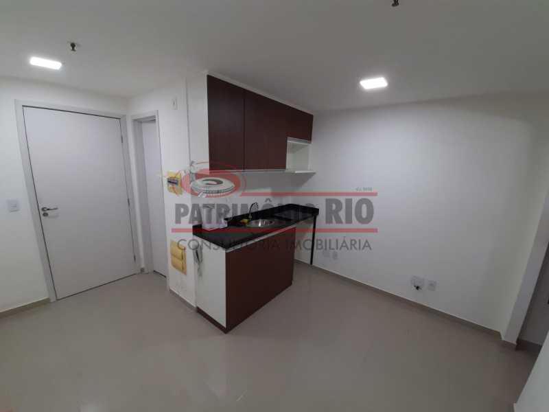 WhatsApp Image 2021-05-18 at 1 - Excelente Sala Comercial, no Shopping Carioca - PASL00085 - 8