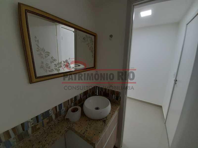 WhatsApp Image 2021-05-18 at 1 - Excelente Sala Comercial, no Shopping Carioca - PASL00085 - 14