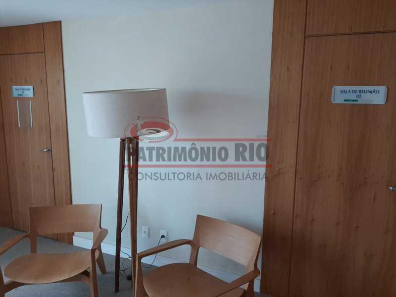 WhatsApp Image 2021-05-18 at 1 - Excelente Sala Comercial, no Shopping Carioca - PASL00085 - 19