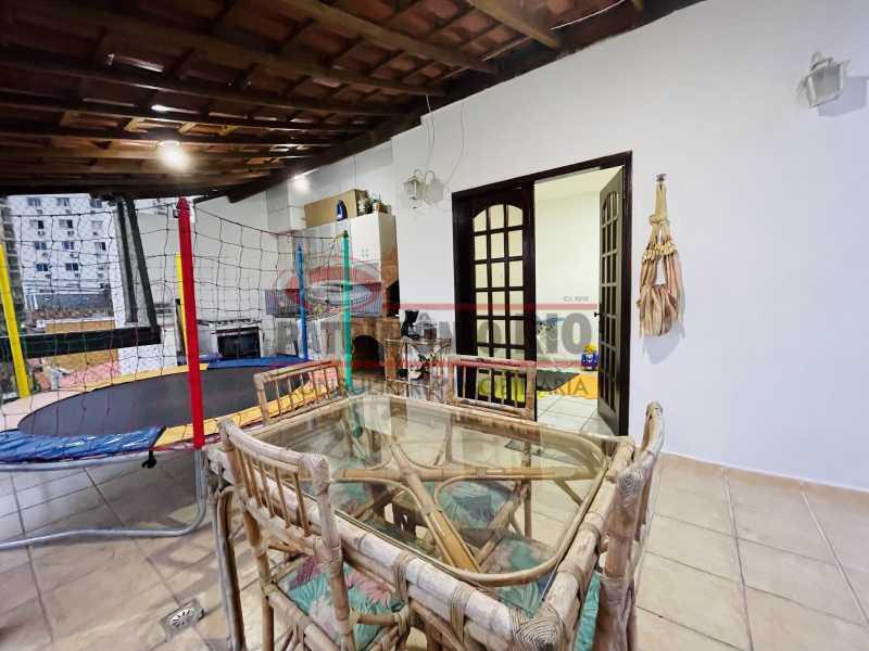 IMG_1461 - Vila da Penha - Casa - 3quartos - piscina - churrasqueira - PACN30075 - 6