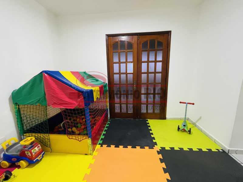 IMG_1465 - Vila da Penha - Casa - 3quartos - piscina - churrasqueira - PACN30075 - 9
