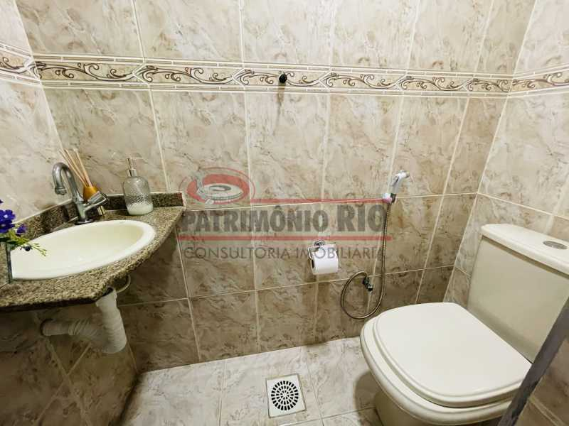 IMG_1466 - Vila da Penha - Casa - 3quartos - piscina - churrasqueira - PACN30075 - 10