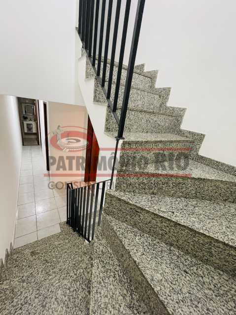 IMG_1468 - Vila da Penha - Casa - 3quartos - piscina - churrasqueira - PACN30075 - 11