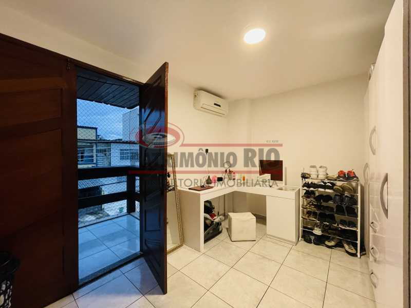 IMG_1469 - Vila da Penha - Casa - 3quartos - piscina - churrasqueira - PACN30075 - 12