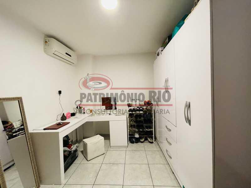 IMG_1470 - Vila da Penha - Casa - 3quartos - piscina - churrasqueira - PACN30075 - 13