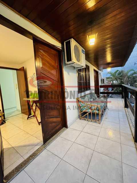 IMG_1473 - Vila da Penha - Casa - 3quartos - piscina - churrasqueira - PACN30075 - 14