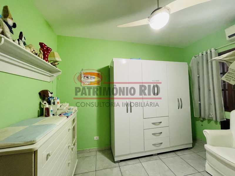 IMG_1477 - Vila da Penha - Casa - 3quartos - piscina - churrasqueira - PACN30075 - 16