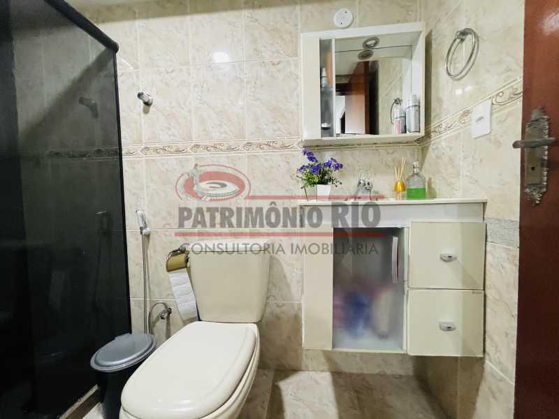 IMG_1484 - Vila da Penha - Casa - 3quartos - piscina - churrasqueira - PACN30075 - 18