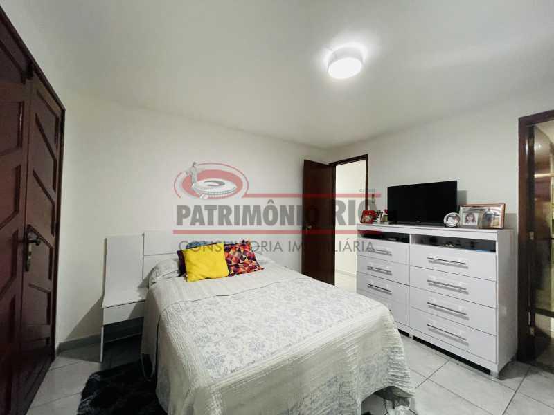 IMG_1486 - Vila da Penha - Casa - 3quartos - piscina - churrasqueira - PACN30075 - 19