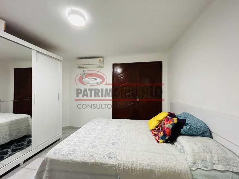IMG_1493 - Vila da Penha - Casa - 3quartos - piscina - churrasqueira - PACN30075 - 22