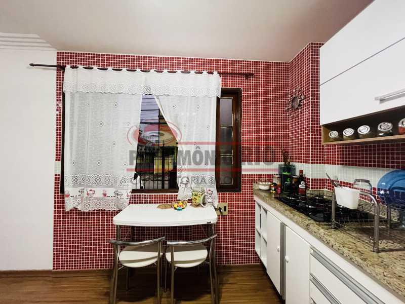 IMG_1501 - Vila da Penha - Casa - 3quartos - piscina - churrasqueira - PACN30075 - 26