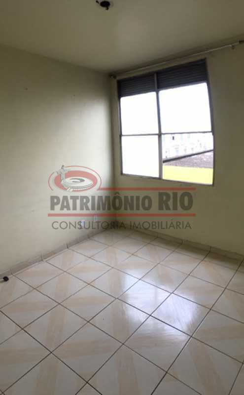 IMG_7350 - Ótimo Apartamento Térreo 1quarto - PAAP10500 - 7