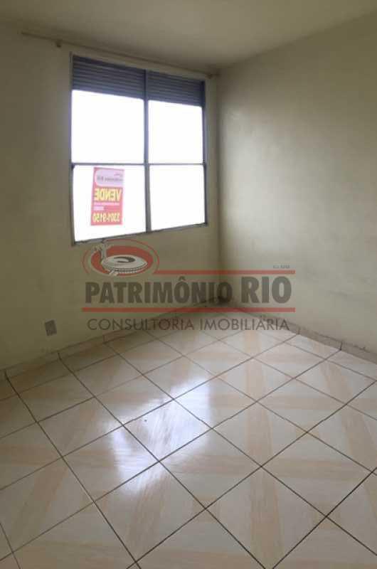 IMG_7353 - Ótimo Apartamento Térreo 1quarto - PAAP10500 - 15