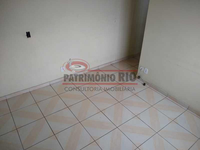 jupiter 20 - Ótimo Apartamento Térreo 1quarto - PAAP10500 - 13