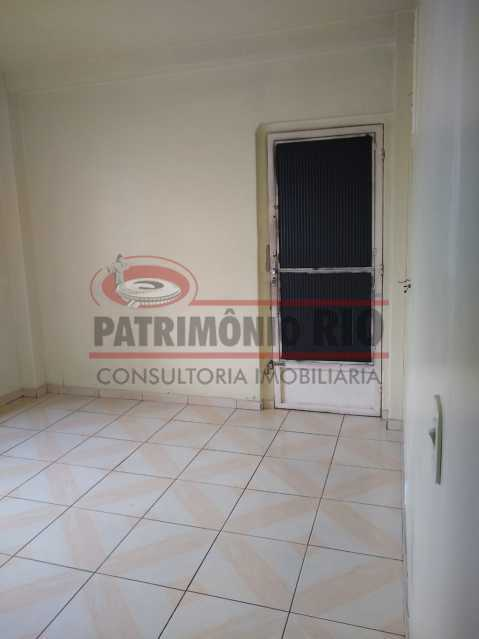 jupiter 19 - Ótimo Apartamento Térreo 1quarto - PAAP10500 - 9