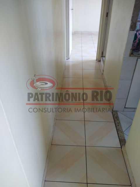 jupiter 13 - Ótimo Apartamento Térreo 1quarto - PAAP10500 - 12