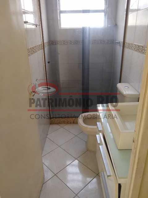 jupiter 12 - Ótimo Apartamento Térreo 1quarto - PAAP10500 - 16