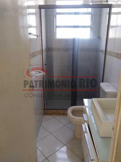 jupiter 11 - Ótimo Apartamento Térreo 1quarto - PAAP10500 - 17