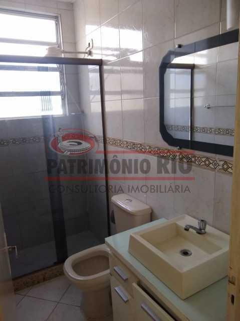 jupiter 10 - Ótimo Apartamento Térreo 1quarto - PAAP10500 - 18
