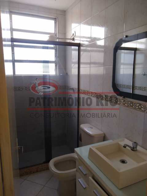 jupiter 7 - Ótimo Apartamento Térreo 1quarto - PAAP10500 - 19