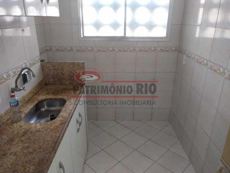 jupiter 5 - Ótimo Apartamento Térreo 1quarto - PAAP10500 - 6
