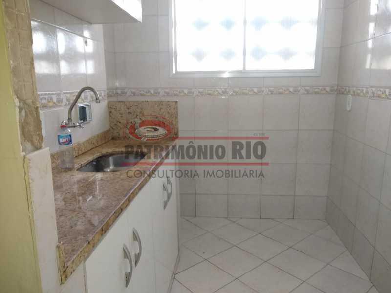 jupiter 3 - Ótimo Apartamento Térreo 1quarto - PAAP10500 - 1