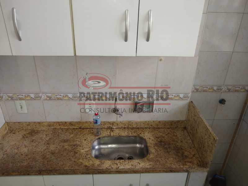 jupiter 2 - Ótimo Apartamento Térreo 1quarto - PAAP10500 - 4