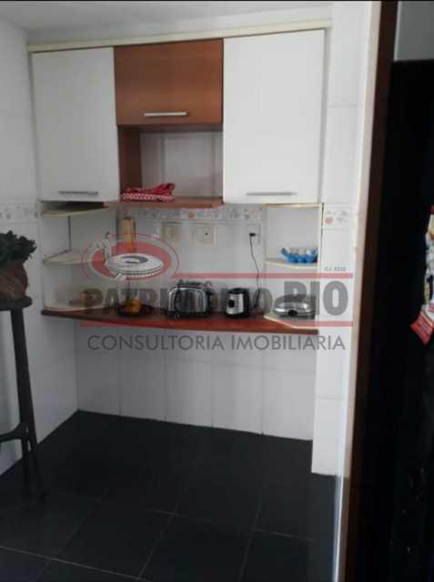 WhatsApp Image 2021-05-25 at 1 - Prédio pequeno ao Lado da Praia - PAAP31128 - 11