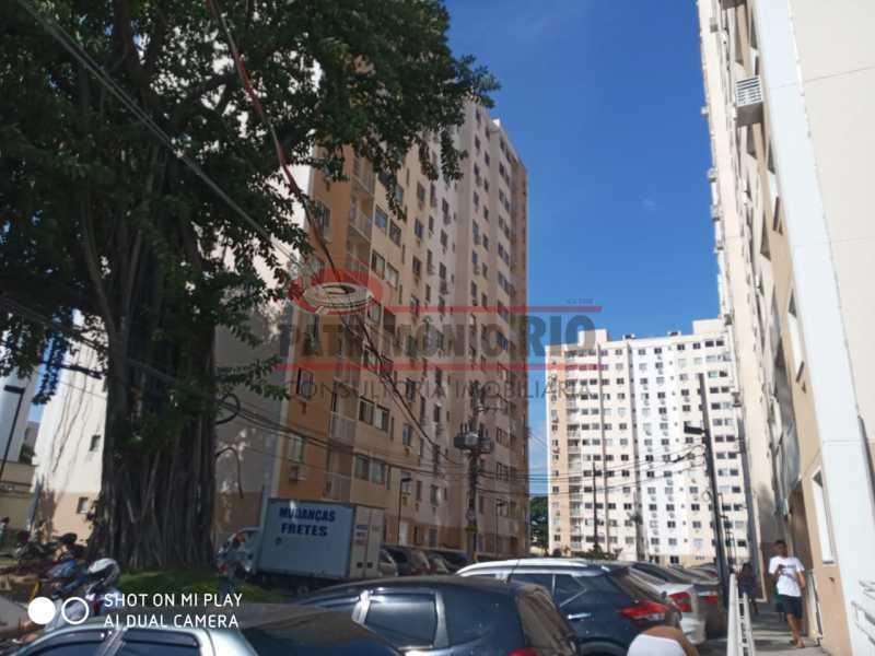 0c8cae59-3626-4491-b294-779234 - Apartamento 2 quartos à venda Rocha Miranda, Rio de Janeiro - R$ 205.000 - PAAP24405 - 21