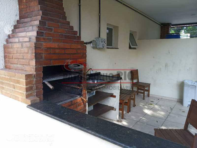67c20476-b48f-446c-ba0f-dcf59b - Apartamento 2 quartos à venda Rocha Miranda, Rio de Janeiro - R$ 205.000 - PAAP24405 - 17
