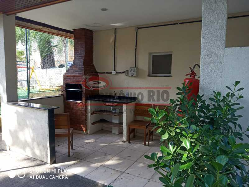 741f83cf-5725-4d0b-9521-39b9b4 - Apartamento 2 quartos à venda Rocha Miranda, Rio de Janeiro - R$ 205.000 - PAAP24405 - 16