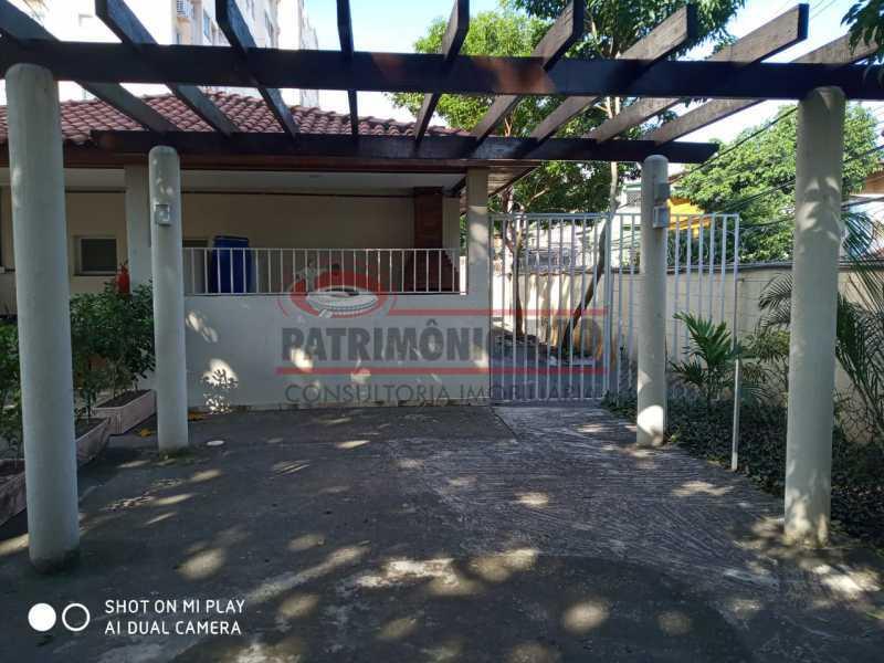 4364f28d-726f-4ca7-8317-f2b544 - Apartamento 2 quartos à venda Rocha Miranda, Rio de Janeiro - R$ 205.000 - PAAP24405 - 18